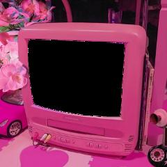 freetoedit background aesthetic tv retro