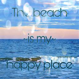 freetoedit beach happyplace quote beachquote