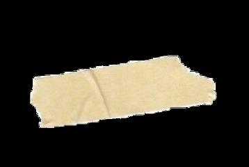 tape art tan paper frame freetoedit