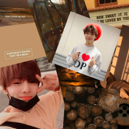 jeonginaesthetic aestheticbrown