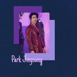callmyname youcallingmyname parkjinyoung pjy jinyoung
