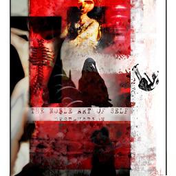 shoutout babelart abstractart collageart madebypicsart freetoedit