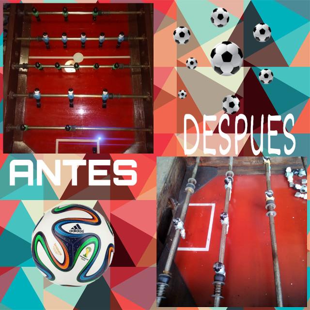 #sport #minifootbolito #footballplayers