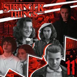 freetoedit 11 eleven elstrangerthings elevenstrangerthings