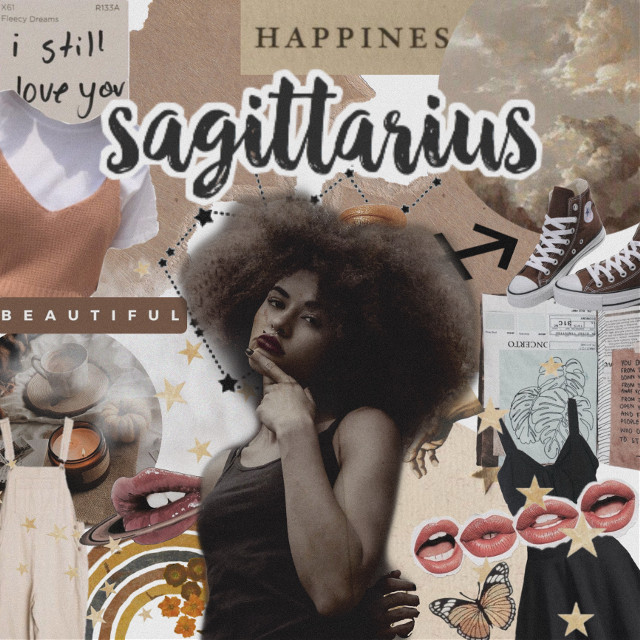 #freetoedit #zodiac #sagittarius #signs #zodiacsigns #horoscope