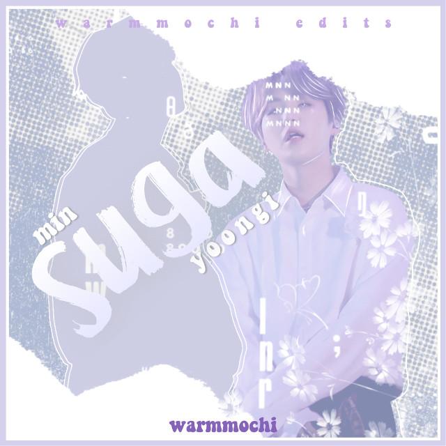Suga edit Accepting the 1st 3 requests(TAKING REQUESTS..) I hope you like it  #kpop #kpopedit #koreanedit #korean #bts #btssuga #btssugaedit #myg #purple #bangtanboys #bangtan
