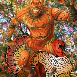 freetoedit originalphoto sticker shapemaskeffect autumnleaves fcthanksgiving