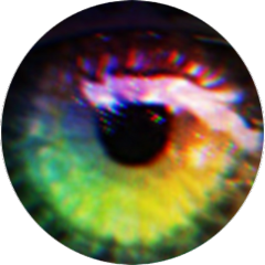 freetoedit eye eyecolor eyes rainbow