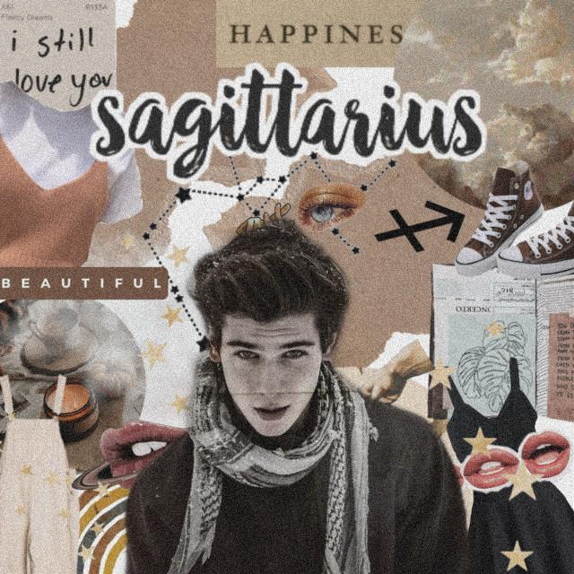 #freetoedit #sagittarius