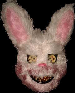 bloody dark rabbit freetoedit