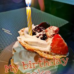 mybirthday 22november 1992 candle lovely