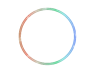 neon neonlights neonstickers circle freetoedit