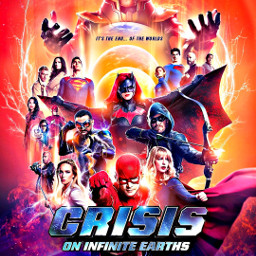 cw dc dccomics crisisoninfinteearths hdr dclegendsoftomorrow freetoedit