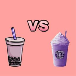 bubletea vs shake freetoedit