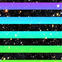 freetoedit glitter sparkle galaxy stripes