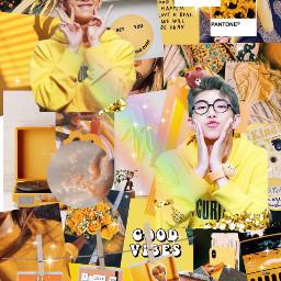 namjoon bts amarillo freetoedit