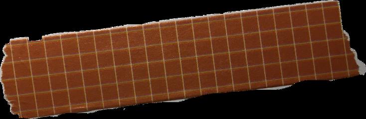 sticker washitape tape washi brown scrapbook freetoedit