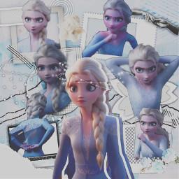 frozen frozenii frozenedit frozen2 elsa freetoedit