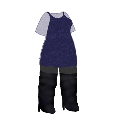 gacha gachaclothes outfit dress sequin freetoedit