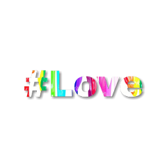 freetoedit colorful love pride cool