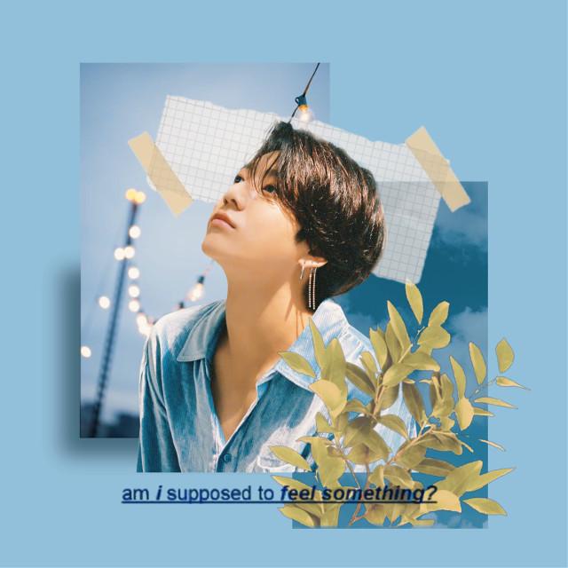 🌙.                                                                                                  #freetoedit #bts #jungkook #blue #aesthetic #blueaesthetic #kpop #jungkookbts
