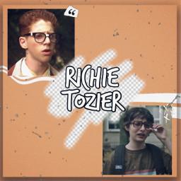 richietozier richie tozier it itchapter2 freetoedit
