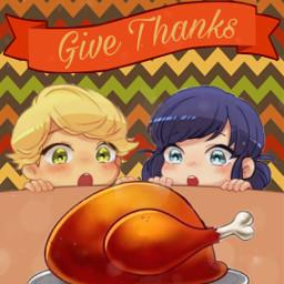 freetoedit thanksgiving miraculous turkey thanksgivingturkey fcthanksgiving