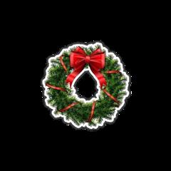 christmas overlay overlays stickers sticker freetoedit