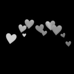 freetoedit crown emoji greyaesthetic grey scgray gray