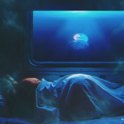 freetoedit sleep dreams fantasyart fantasy