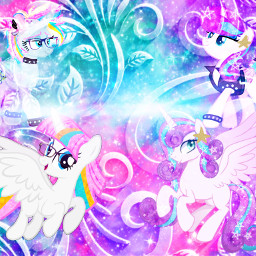 freetoedit mlp punk mlppunk mlpprincess