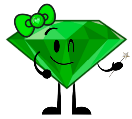 emerald-diamond freetoedit emerald