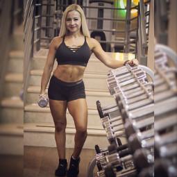 gym gymmotivation fitness fitnessmotivation fitnessgirl