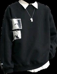 sweater eboy jacket aesthetic shirt freetoedit