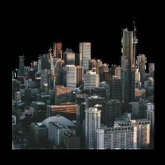 background city freetoedit