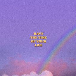 rainbowlightcontest rainbow rainbowlight aesthetic aesthetictumblr freetoedit