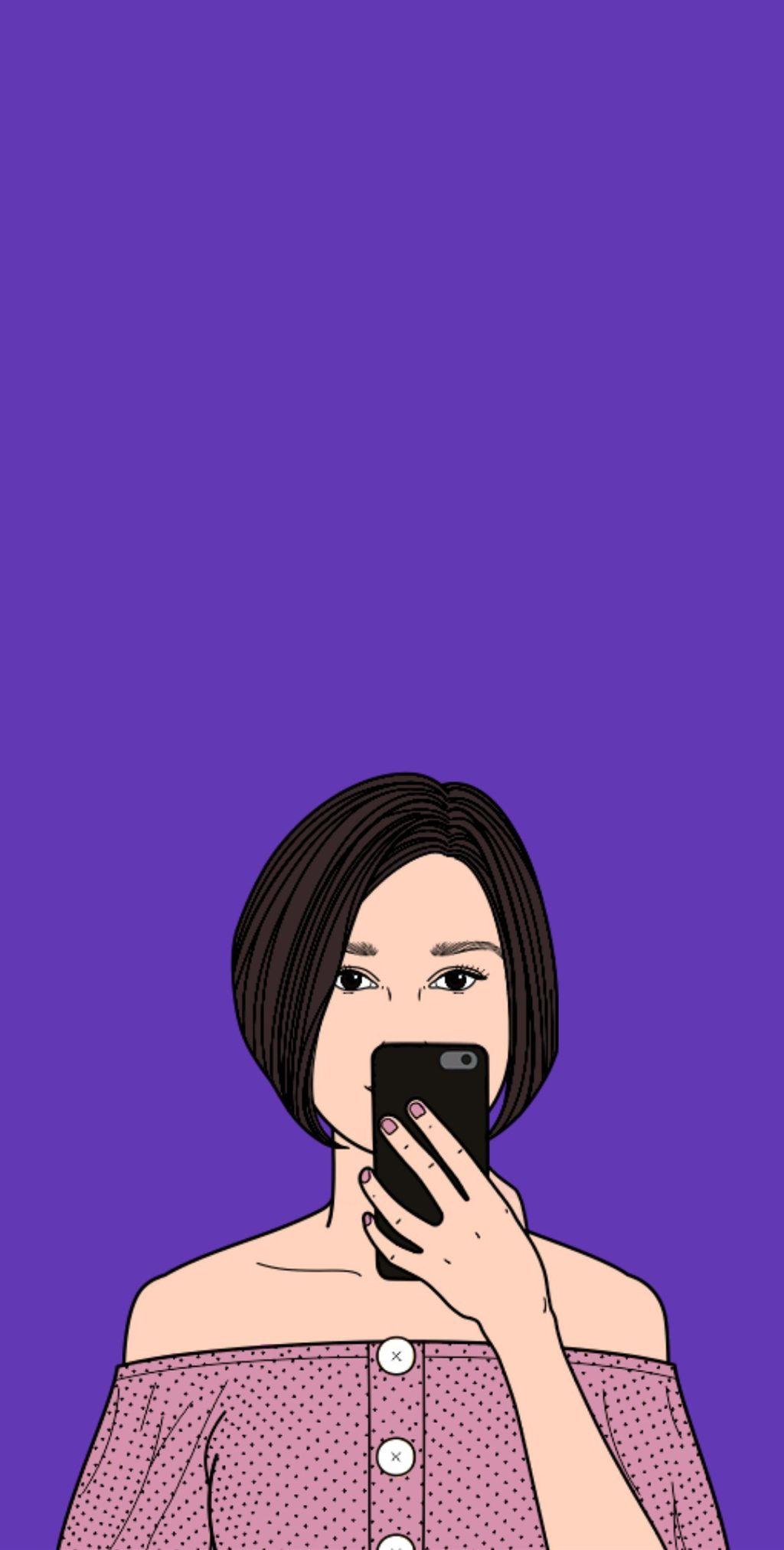 #wallpaper #girl #duvarkağıdı #kız #tumblr