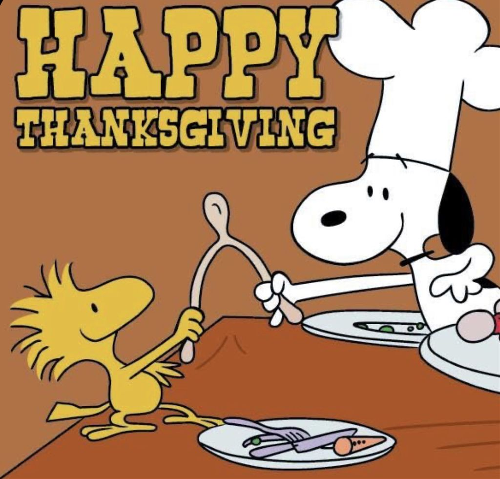 Happy Thanksgiving Takeovers!   #freetoedit #thanksgiving #happythanksgiving #pinterest #wishbone #snoopy #woodstock #charliebrown