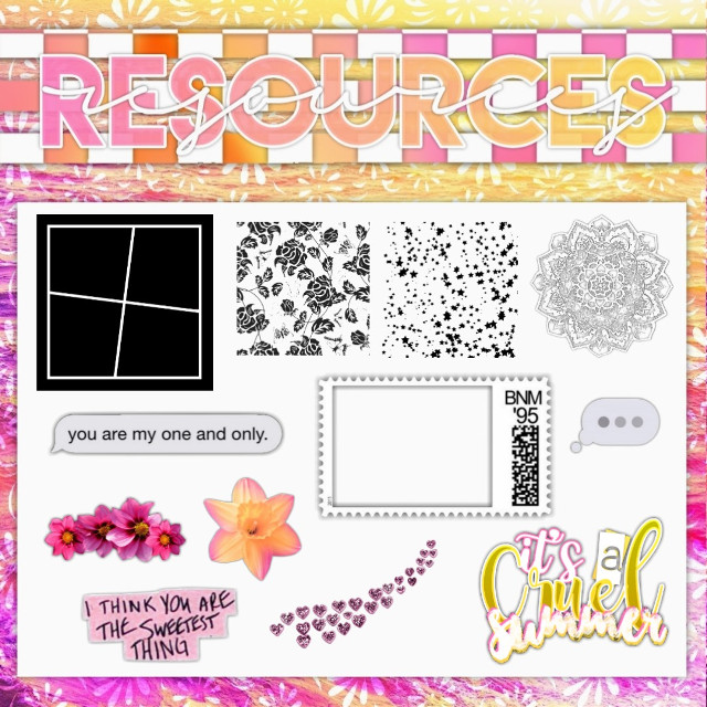 These are the resources used in the previous edit, hope it helps💛  ≋☀️≋overlays: find them on my stickers  ≋🌺≋theme: cruel summer (from WeHeartIt)   ❀ 𝓶𝓪𝓲𝓷 𝓪𝓬𝓬𝓸𝓾𝓷𝓽 ❀ @moontrance  ❀𝓱𝓪𝓼𝓱𝓽𝓪𝓰𝓼❀ #resources #edit #edits #editingneeds #editinghelp #overlays  *•.¸♡ ᵗʰᵃⁿᵏˢ ᶠᵒʳ ʳᵉᵃᵈⁱⁿᵍ ♡¸.•*