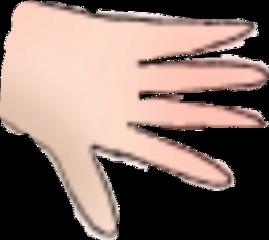 freetoedit gachalife hand