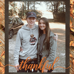 freetoedit thankful boyfriend thanksgiving thanksgivingedit