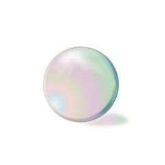 freetoedi freetoedit rainbow pastel bubble