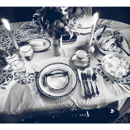 interesting thankgivingdecor thanksgivingdinner blackandwhitephotography