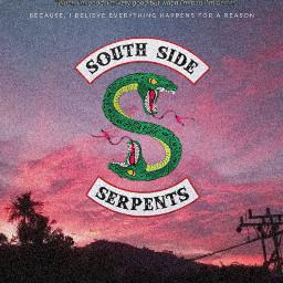 riverdale southsideserpents freetoedit