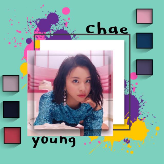 #freetoedit #chaeyong #twiceedit #onceforever