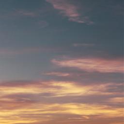 nature sunrise skyandclouds beautifulsunriselight skylover freetoedit