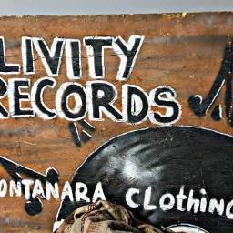 livityrecords lyon highbudub musicshop rhonealpes