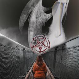freetoedit devil ircfoggybridge foggybridge