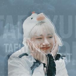 taehyung taehyungedit kpop kpopedit bts freetoedit