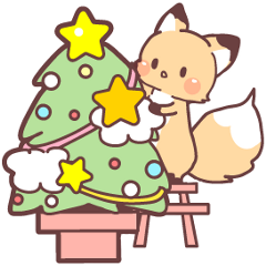 sticker cute december christmas freetoedit
